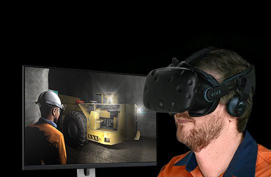 WorksiteVR Quest - Virtual Reality Training