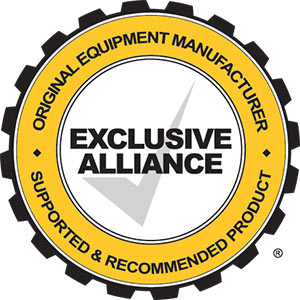 OEM Exclusive Alliance logo