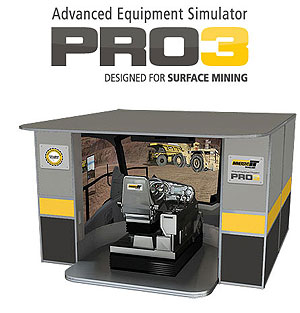 Immersive Technologies' PRO3 Simulator exceeds initial sales expectations
