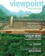 Caterpillar Viewpoint Magazine