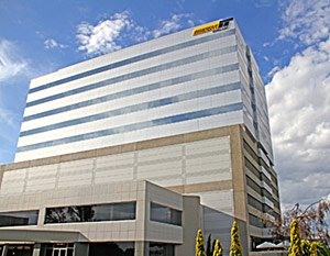 Nouveau siège mondial d'Immersive Technologies à Perth, Australie