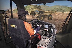 Cat-777G-Haul-Truck-Training-Simulator