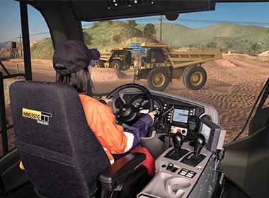 Simulator delivering operational improvements