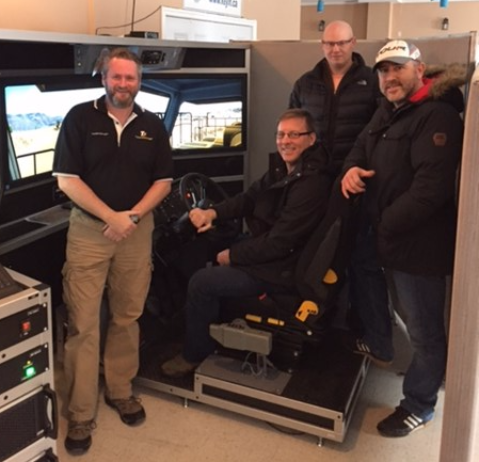 New Gold's Rainy River Project in Canada is anticipated to create 600 permanent jobs.