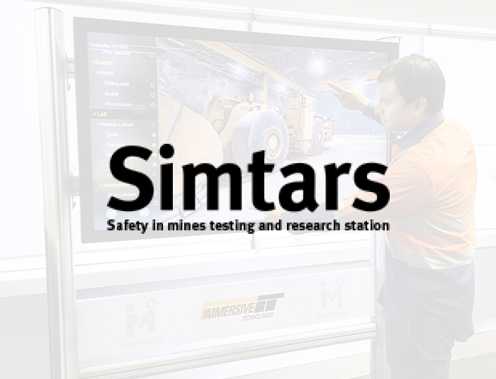 Immersive Technologies and Sintars