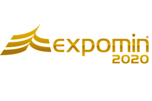 Expomin 2020 logo