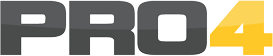 PRO4 Advanced Equipment Simulator logo
