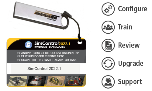 SimControl Software