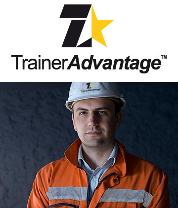 TrainerAdvantage Certification Cards