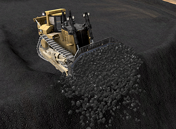 Dozer Coal training